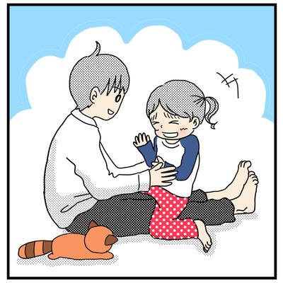 ミー君とヨッちゃん(2才〜2才半)3