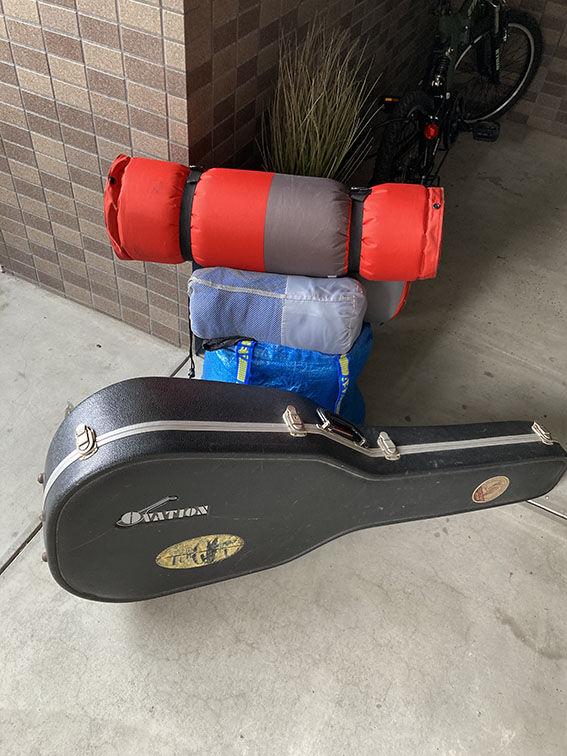 旅guitar