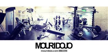 mouridojo_gym