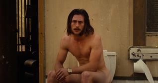 aaron taylor johnson naked nocturnal animals