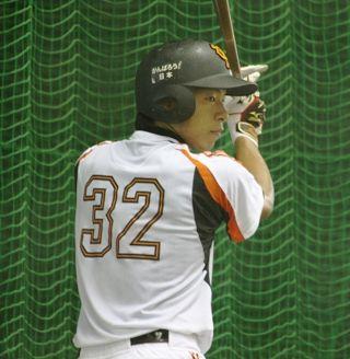 【朗報】巨人橋本、打率3割まで戻す