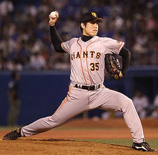 西村健太朗 51試合 3勝1敗20S 53.1回 1.32