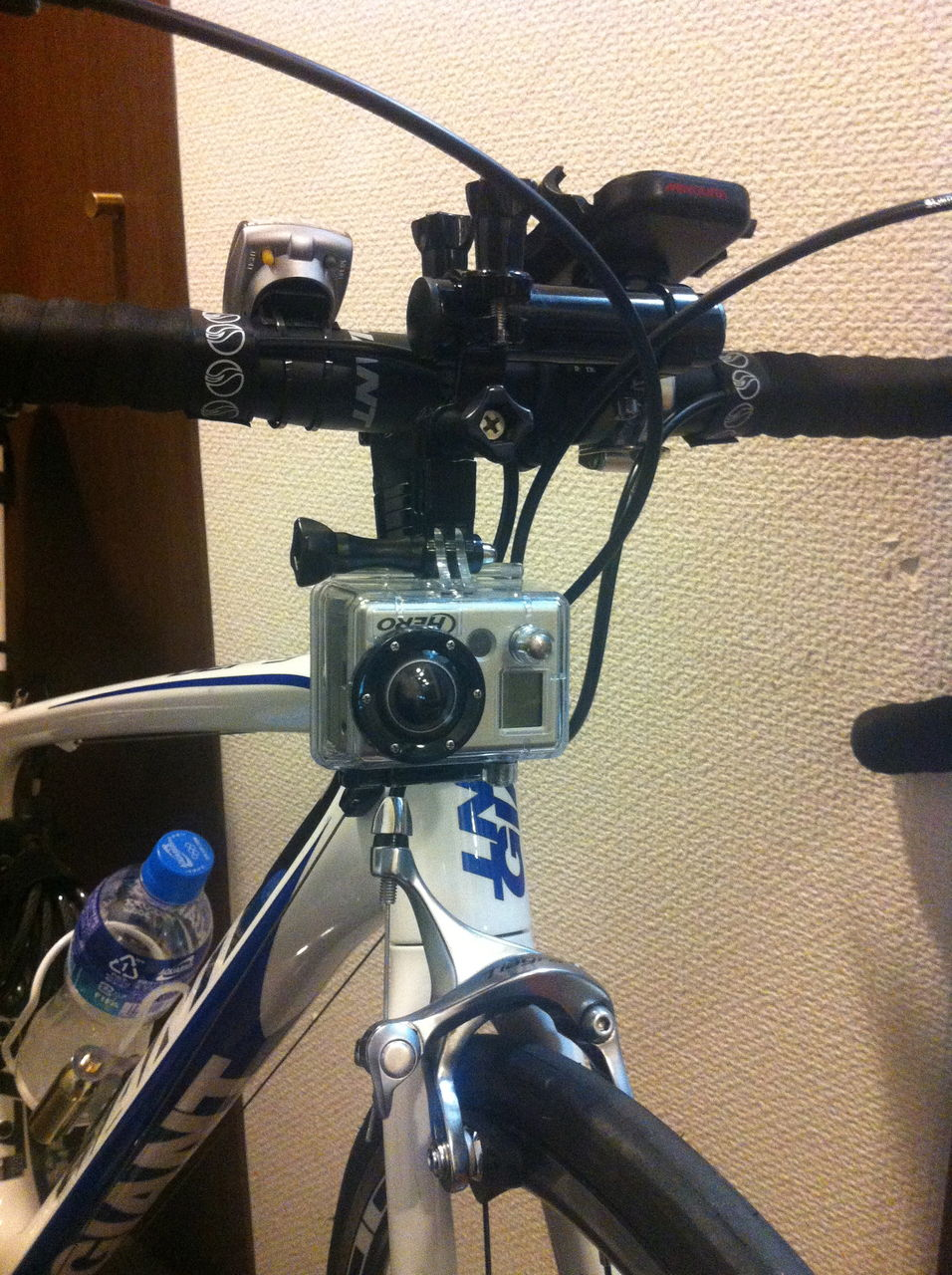 Goproを自転車に取り付ける Movie For Life Goproとfinal Cut Pro X