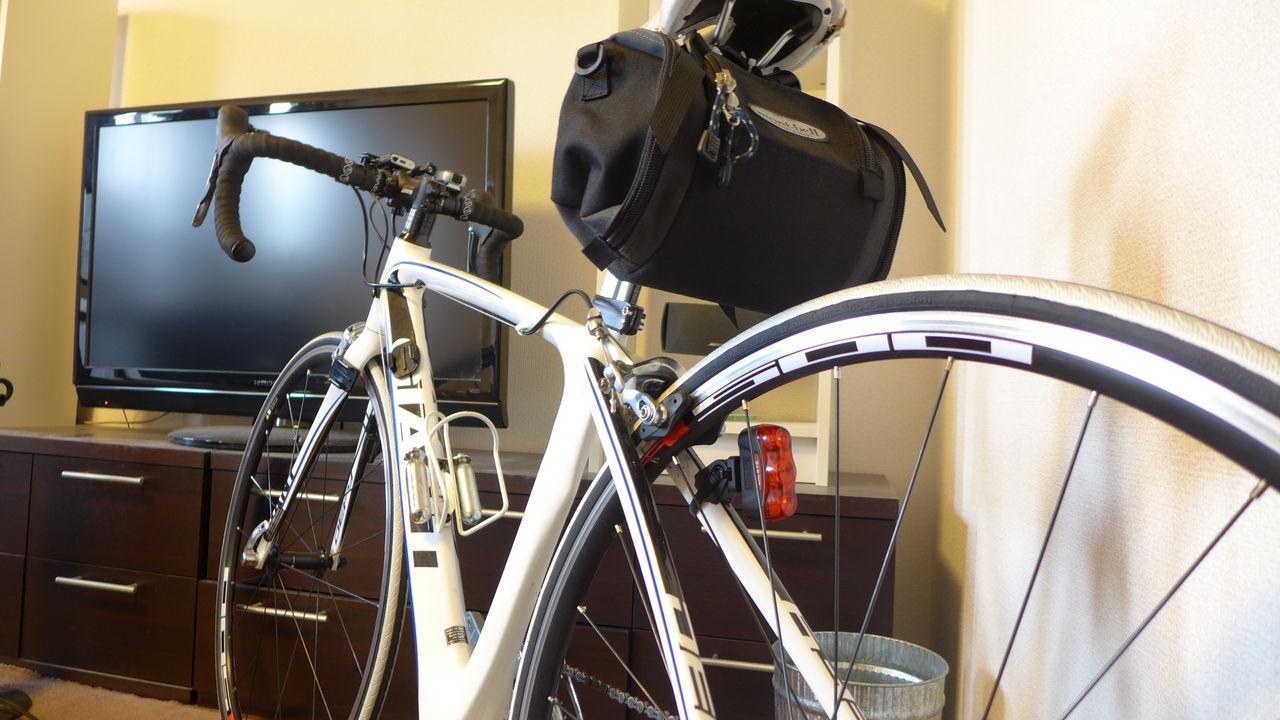 自転車の 自転車 動画 : モンベルの自転車用フロント ...