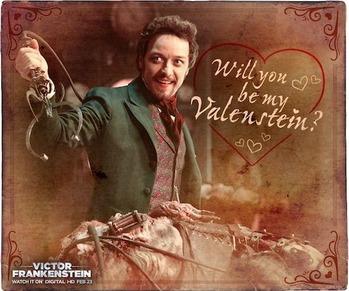 Victor-Frankenstein-Valentine-Day-Card