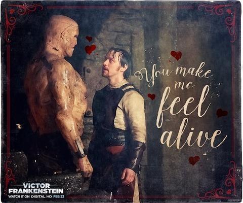 Victor-Frankenstein-Valentine