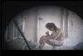 女子寮の風呂を盗撮