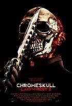 chromeskull
