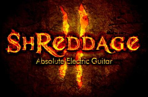 Shreddage2X