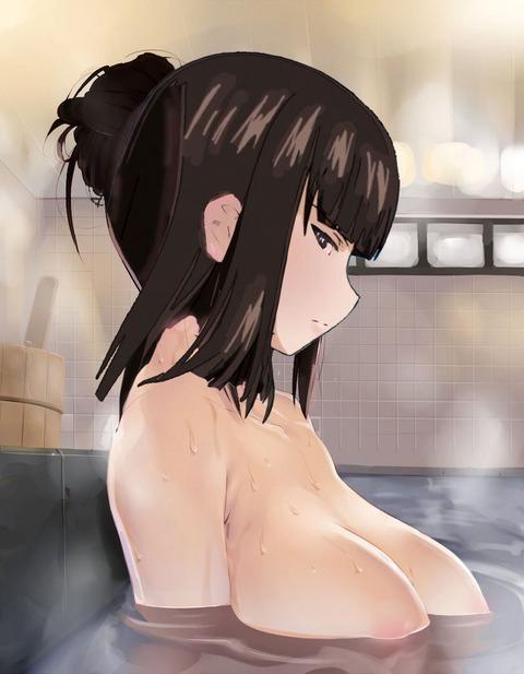 お風呂_露天風呂_二次エロ画像17062901010
