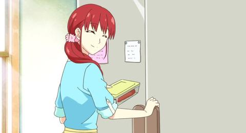 アニメで主人公のお母さんの「職業」が何なら萌える???
