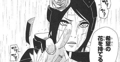 《NARUTO》の暁のメンバー誰かと戦わなくちゃいけないとしたらどうする?