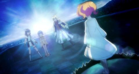 《レガリア The Three Sacred Stars》10話感想・画像 死ぬのは誰だってこわい・・・さあ、ここからどうなる