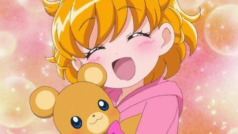 《魔法つかいプリキュア!》12話感想・画像 期待を裏切らないリコちゃんのポンコツぶりとロリみらいちゃんが凄まじく可愛かった