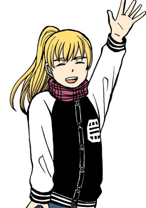 「ヒナまつり」14巻 「狼少年は今日も嘘を重ねる」5巻などビームコミックス他3月新刊予約開始!!!