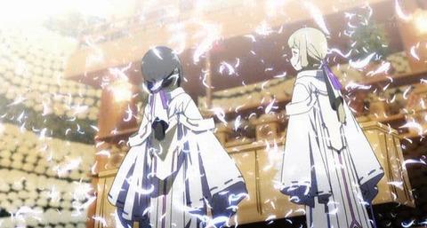《結城友奈は勇者である(2期) 鷲尾須美の章》5話感想・画像 これはアニメ史に残る葬式シーンだと思う