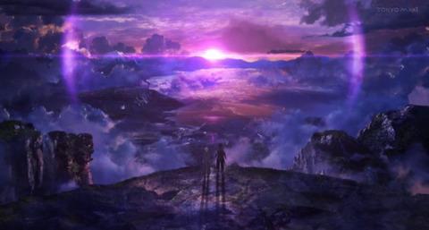 《テイルズ オブ ゼスティリア ザ クロス》3話感想・画像 これが世界なんだ!美しい