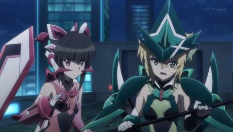 《戦姫絶唱シンフォギアXV(5期)》3話感想・画像 敵にも今回も色々ありそう