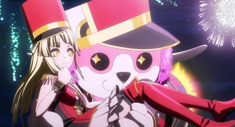 《BanG Dream! 2nd Season(バンドリ2期)》4話感想・画像 ハロハピ回!色々ぶっ飛んでましたね