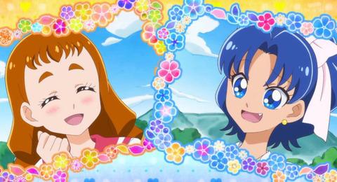 《キラキラ☆プリキュアアラモード》35話感想・画像 あおひま良いぞ!朝から情熱的な愛を感じました