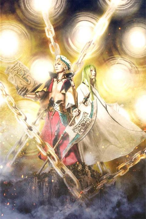 「Fate/Grand Order THE STAGE 絶対魔獣戦線バビロニア」BD予約開始!6月26日発売!!!