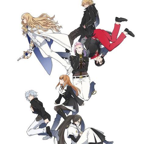 漫画「Fate/Grand Order フロム ロストベルト」第1巻予約開始!今こそ語ろうクリプターたちの素顔(ものがたり)を