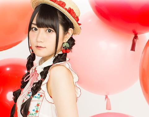 声優・小倉唯8thシングル予約開始!限定盤には10月9日に開催されたライブ 「Smiley Cherry」の昼公演から2曲が収録