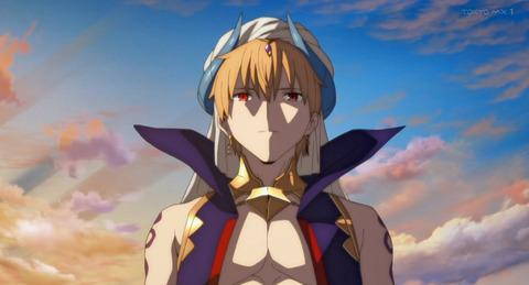 《Fate/Grand Order -絶対魔獣戦線バビロニア-》5話感想・画像 ギルガメッシュが格好良すぎる