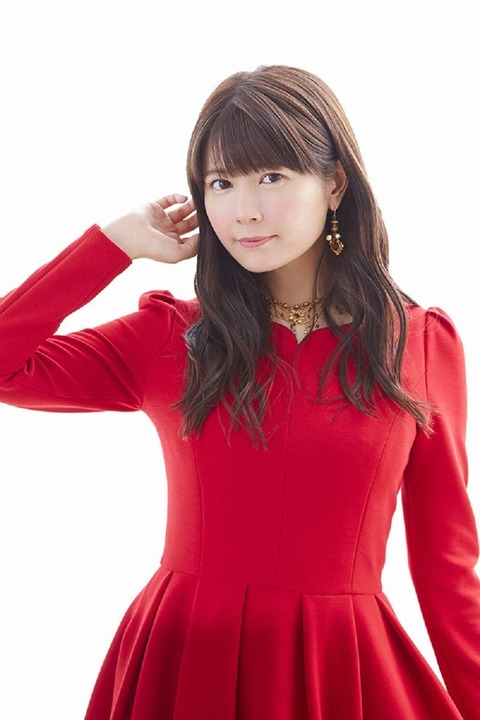 声優・竹達彩奈11thシングル「Innocent Notes」予約開始!2019年2月6日発売!!!