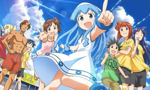 NHKが《ラブライブ》の次に持ってきそうな民放アニメといえば?