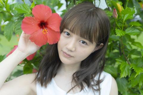 声優・尾崎由香1st写真集予約開始!清楚系美少女のピュアすぎる素顔が炸裂