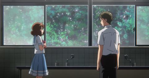 《響け!ユーフォニアム》久美子ちゃんと秀一の距離感ってもはや夫婦だよな