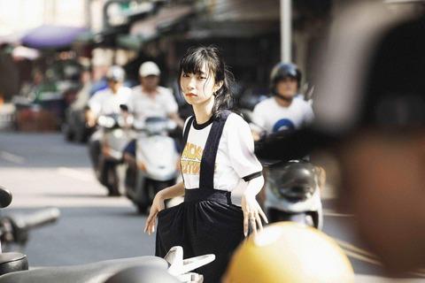 ラブライブ!声優・小林愛香の1st写真集予約開始!彼女の等身大の姿を収めた一冊