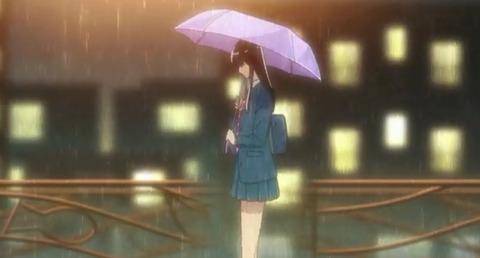 《恋は雨上がりのように》11話感想・画像 店長はあきらちゃんのためを思って気遣ったけど、あきらちゃんにとっては・・・
