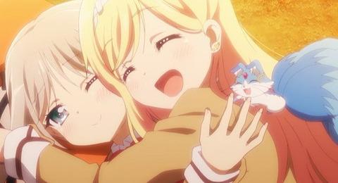 《ひなろじ ~from Luck & Logic~》12話(最終回)感想・画像 可愛いと癒やしが詰まった最高に心が満たされるアニメでした