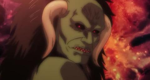 《銀魂 銀ノ魂篇》10話(351話)感想・画像 最強かつ最恐の花屋さんヘドロさんがきたぞおおお
