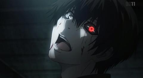 《東京喰種:re》12話(最終回)感想・画像 これにてreの1期終了!2期は10月から