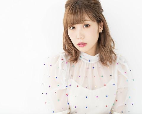声優・楠田亜衣奈の4thミニアルバム「アイナンダ!」予約開始!全7曲を収録
