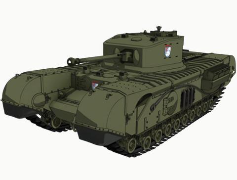 《ガルパン》に出た戦車でどれか一つ好きな戦車あげるって言われたら