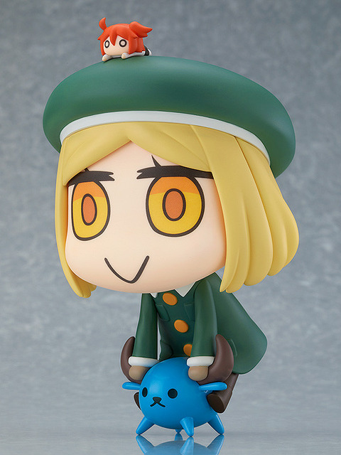 《Fate/GO》フィギュア「バーサーカー/ポール・バニヤン マンガで分かる! Fate/GO ver.」予約開始!!!