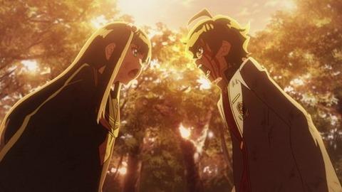 《双星の陰陽師》9話感想・画像 二人が決意するシーンは熱かった