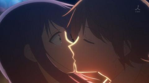 《みだらな青ちゃんは勉強ができない》12話(最終回)感想・画像 もうキスしまくりだよ