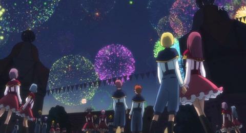 《魔法つかいプリキュア!》28話感想・画像 朝から素敵な花火を見せてくれてありがとうプリキュア