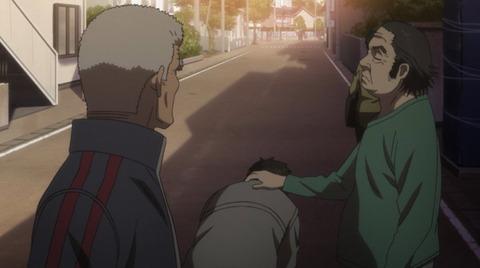 《刻刻》6話感想・画像 親父色々凄いな!樹里も翔子も凛々しくて惚れ惚れする