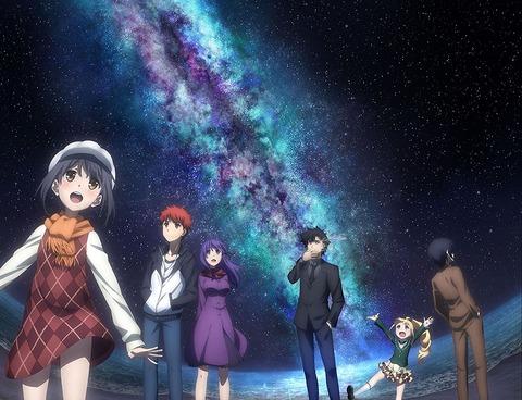 「劇場版プリズマ☆イリヤ 雪下の誓い」BD&DVD予約開始!完全新作ショートアニメなど収録