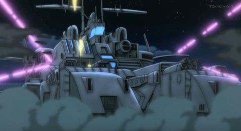 《インフィニット・デンドログラム》12話感想・画像 戦艦は一気に別ゲー感あって面白い【デンドロ12話】