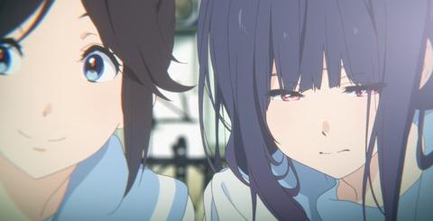 《響け!ユーフォニアム》京アニ新作「リズと青い鳥」PV見たんだが、こういう感じできたか・・・