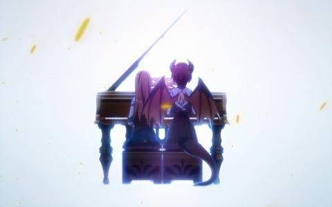 《マナリアフレンズ》4話感想・画像 出会いの場所、女の子とピアノ、そして連弾