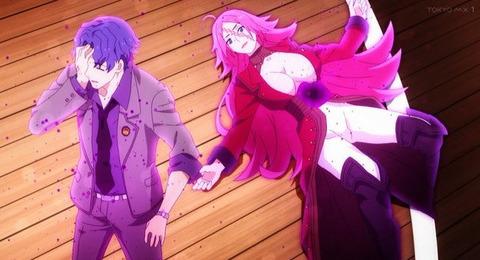 《Fate/EXTRA Last Encore》3話感想・画像 対慎二戦!このワカメかっこいい