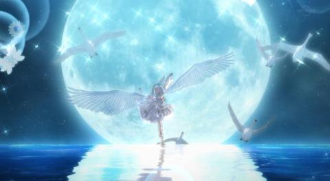 《キラッとプリ☆チャン》28話感想・画像 白鳥アンジュ様のきらびやかさが凄い